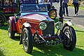 1937 Riley Sports at Capel Manor, Enfield, London, England 1.jpg