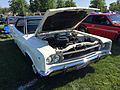 1967 Rambler Rebel SST hardtop 2015-AMO in white with black top 1of4.jpg