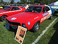 1969 AMC Javelin Hell Drivers show stunt car tribute AMO 2015 meet 1of4.jpg