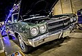 1970 Chevrolet Chevelle SS (39211305840).jpg