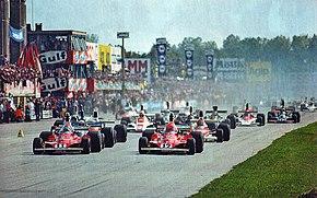 Italian Grand Prix - Wikipedia
