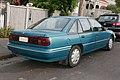 1993 Holden Commodore (VP II) Executive sedan (2015-11-11) 02.jpg