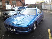 1999 BMW 840 CI Sport Automatic (12817226595).jpg