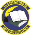 1 Contracting Sq emblem.png