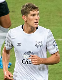 John Stones - the cool, hot, football player with English roots in 2020