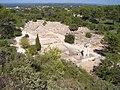2005-09-17 10-01 Provence 636 St Rémy-de-Provence - Glanum.jpg