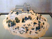200506 - Mont Saint-Michel 51 - Maquette
