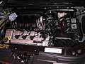 2006 Mercury Montego Duratec 30 engine.JPG