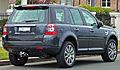 2007-2010 Land Rover Freelander 2 (LF) HSE TD4 wagon 02.jpg