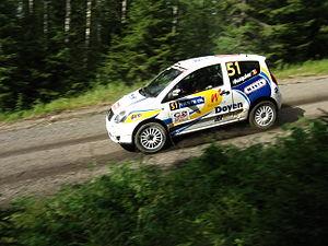 2007 Rally Finland shakedown 28.JPG