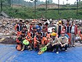 2008년 중앙119구조단 중국 쓰촨성 대지진 국제 출동(四川省 大地震, 사천성 대지진) DSC00041.JPG
