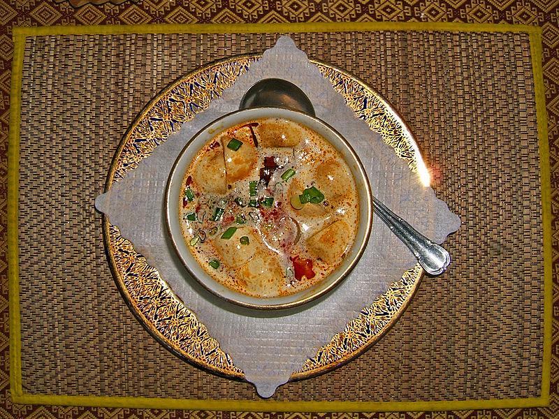 Kha Thai Restaurant Singapore