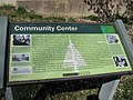 2008 04 02 - Greenbelt - Community Center sign.JPG