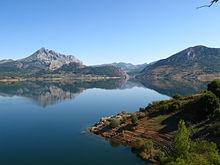 Ruta o Senda del Alba. Parque Natural de Redes - Asturias