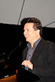 2009 Powershift conference Senator Nick Xenophon 04.jpg
