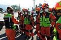 2010년 중앙119구조단 아이티 지진 국제출동100118 세인트제라드 지역 수색활동 (5).jpg