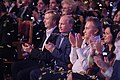 2011-11-13 Владимир Путин на юбилейном выпуске передачи КВН-50 (02).jpeg
