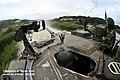 2011. 9. 육군 세계최강! 대한 육군의 주력 K1-A1전차 '불을 내뿜다' (7) (7491266002).jpg