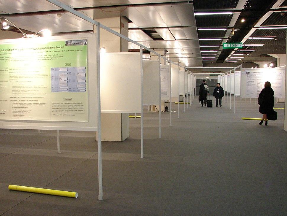 2011 international congress intensive care medicine paris posters science