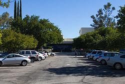 California Institute of the Arts - Wikipedia