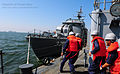 2012. 9. 서해 NLL해상경계 Rep. of Korea Navy NLL Maritime Security in the western sea (8031755439).jpg