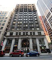 New York Life Insurance Building Chicago Wikipedia