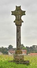 croix Saint-Pierre de Granges-le-Bourg