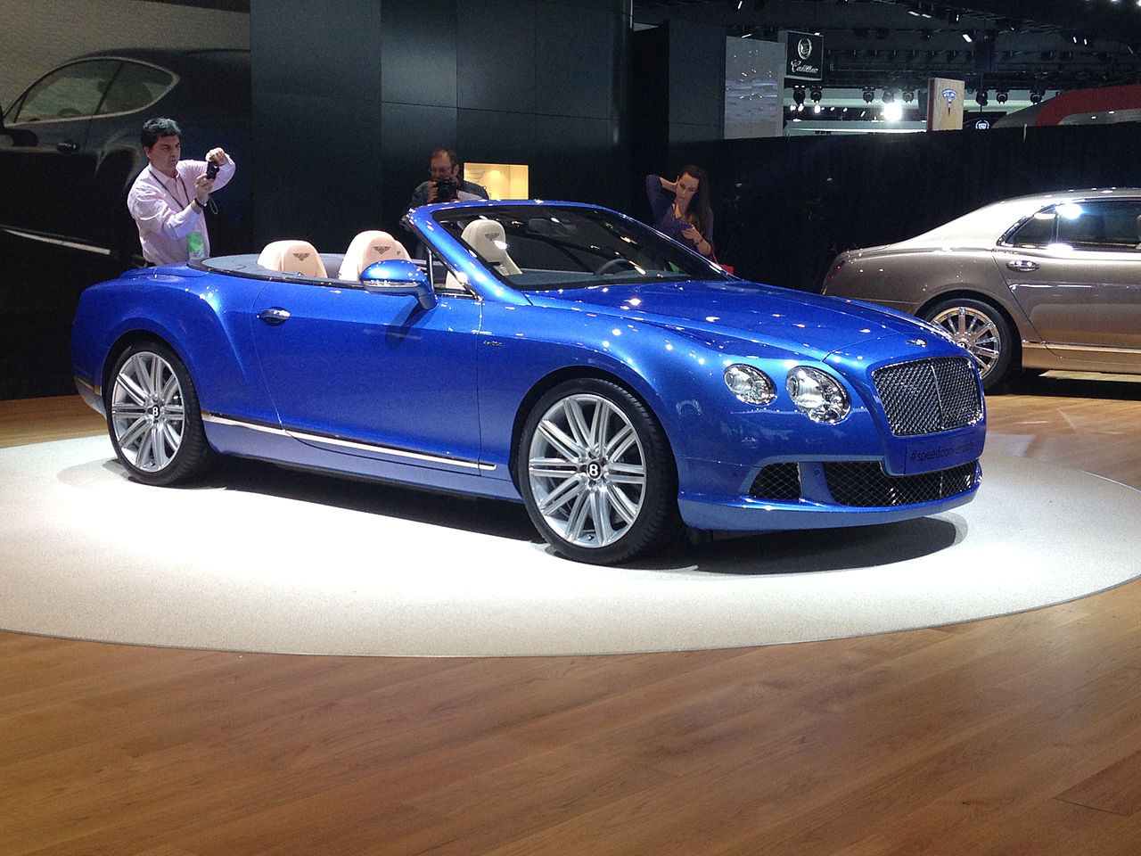 file 2013 bentley continental gt speed convertible. Black Bedroom Furniture Sets. Home Design Ideas