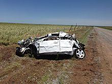 Car Accident Illinois August