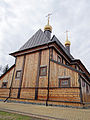 2013 Orthodox church of the St. Mary's Birth in Bielsk Podlaski - 04.jpg