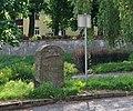 2014 Kłodzko, kamień Napoleona 02.JPG