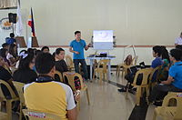 2014 Waray Wikipedia Edit-a-thon 13.JPG