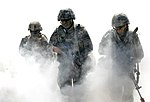 2015.9.19.해병대2사단-한미 해병 합동훈련 - 16th Sep. 2015. ROK 2nd Marine Division - ROKMC & USMC joint trainning (21831478598).jpg