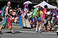 2015 Fremont Solstice parade - beach ball contingent 06 (19322757152).jpg