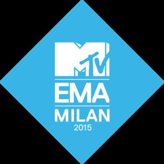 2015 MTV Europe Music Awards