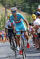 2015 Tour de France Stage 14 Quintana Nibali (cropped).JPG