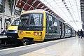 2016-09-02 GWR Networker Turbo Express 166206 - London Paddington by Luke Deaves.JPG