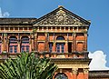 2016 Rangun, Budynek Sekretariatu (Budynek Ministrów) (05).jpg