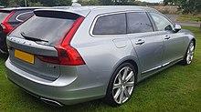 2016 Volvo V90 Inscription D5 PP AWD 2.0 Rear.jpg
