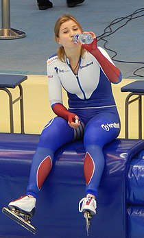 2016 World Single Distance Speed Skating Championships - 1000m L - Olga Fatkulina.jpg