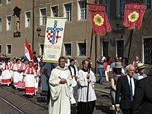 Kroaten In Deutschland