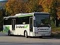 2017-10-12 (198) Irisbus bus of Dr. Richard at Bahnhof Scheibbs.jpg