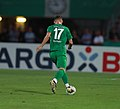 2018-08-17 1. FC Schweinfurt 05 vs. FC Schalke 04 (DFB-Pokal) by Sandro Halank–154.jpg