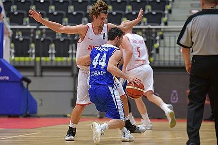 20180913 FIBA EM 2021 Pre-Qualifiers Austria vs. Cyprus Panteli Lanegger 850 5778.jpg