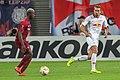 20180920 Fussball, UEFA Europa League, RB Leipzig - FC Salzburg by Stepro StP 8075.jpg