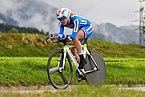 20180924 UCI Road World Championships Innsbruck Women Juniors ITT Marketa Majkova DSC 7646.jpg