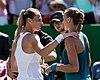 2018 Birmingham - Sunday Petra Kvitova & Magda Rybarikova (42287765000).jpg