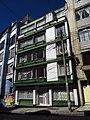 2018 Bogotá edificio residencial en la calle 16 A con carrera 2 LAs Aguas.jpg