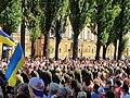 2019-08-24 Kyiv March Chaplains.jpg
