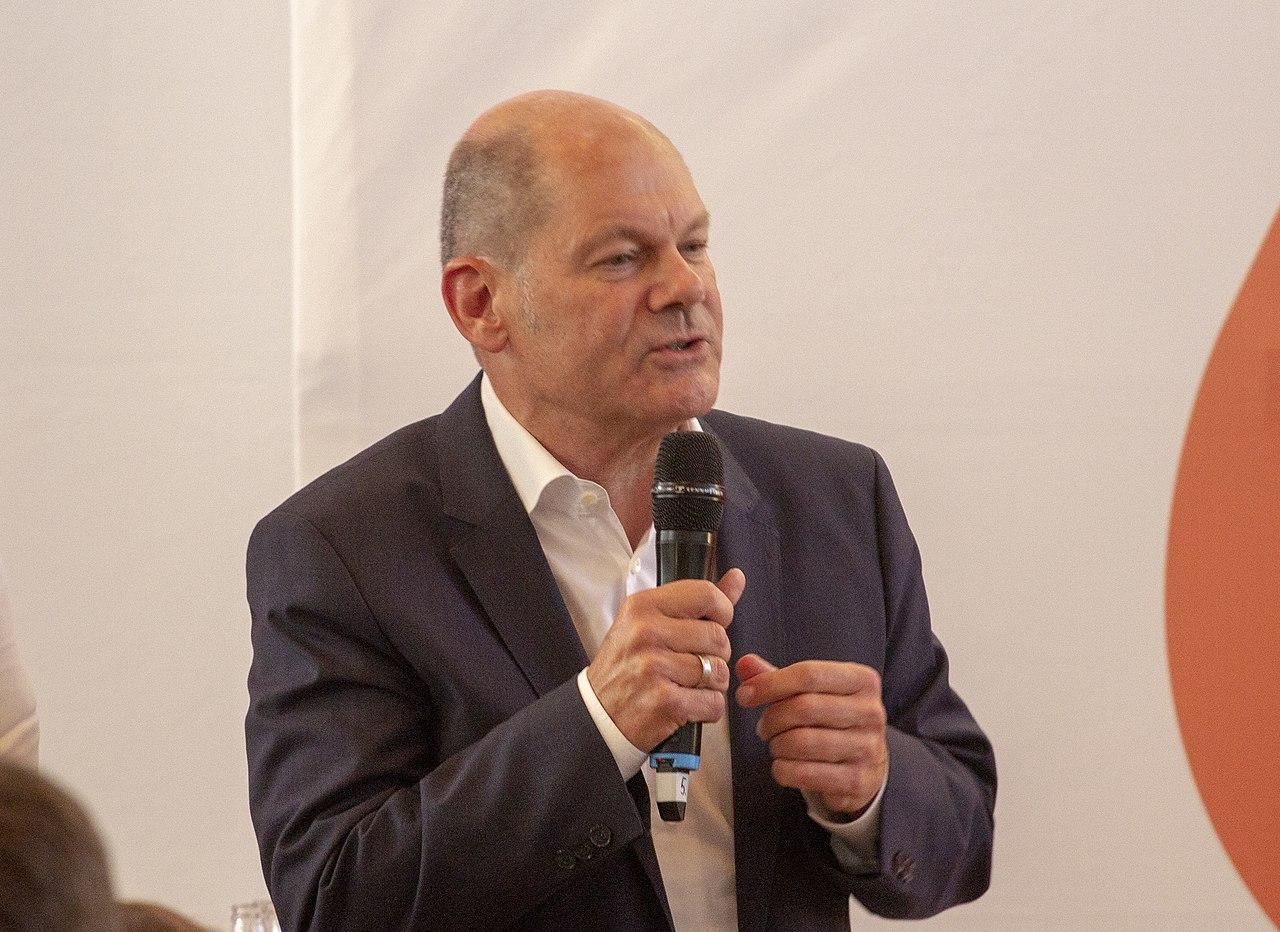 2019-09-10 SPD Regionalkonferenz Olaf Scholz by OlafKosinsky MG 2566.jpg